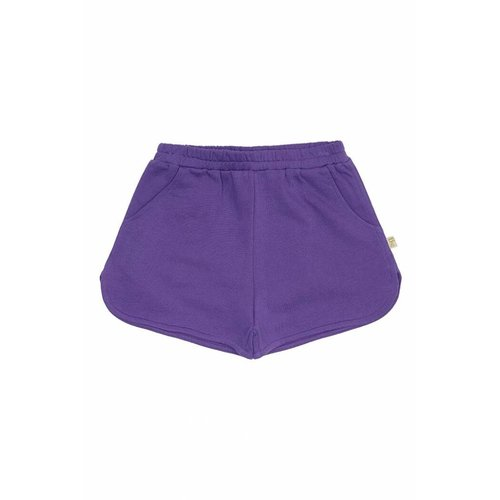 Soft Gallery Paris Shorts Ultra Violet