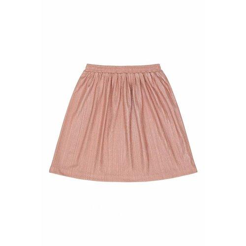 Soft Gallery Dizzy Skirt Rosegold - rok