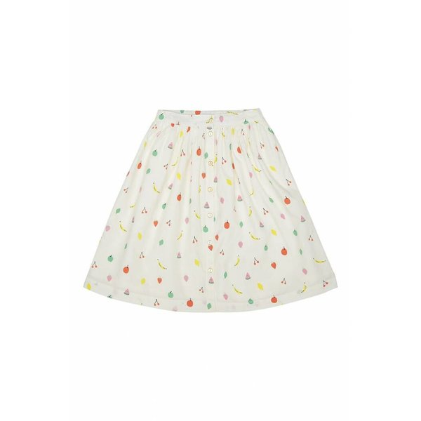 Dixie Skirt AOP Fruit Pristine