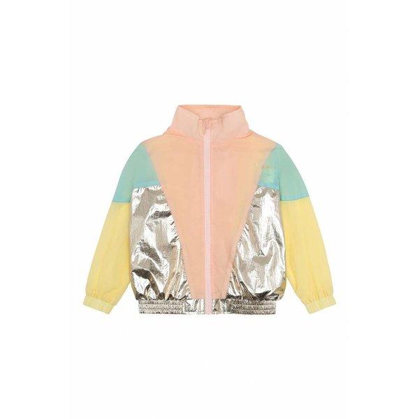 Dextra Jacket Windy Silver