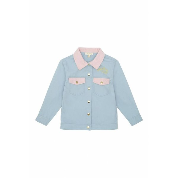 Bayou Jacket Lucky Cloud Blue