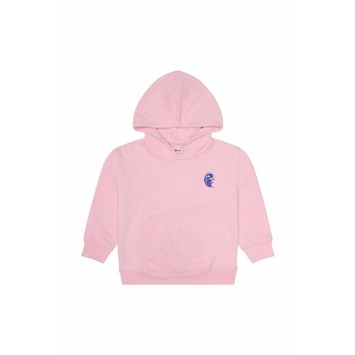 Soft Gallery Bowie Hoodie Waverider Parfait Pink