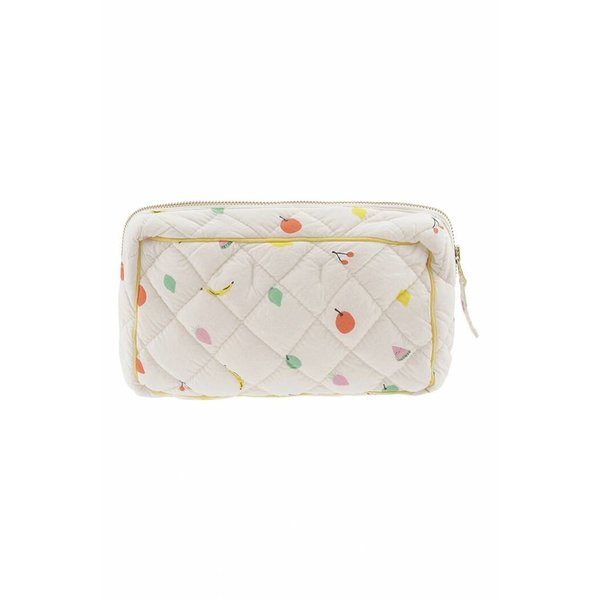 Toilet Purse AOP Fruity Pristine