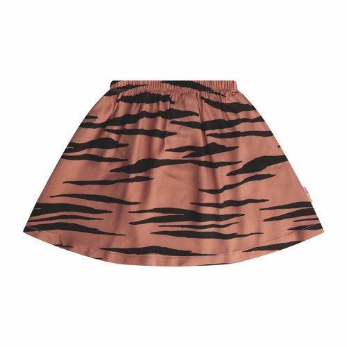 Maed for Mini Pink Tiger Skirt - rok