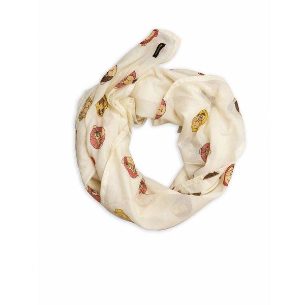 Monkey Scarf - sjaal