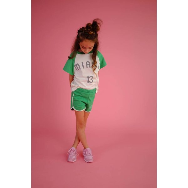 Gibson T-shirt Green