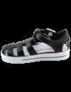Water Sandals Black