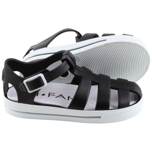 En Fant Water Sandals Black