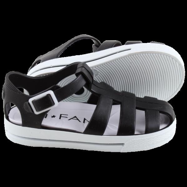 Waterschoenen Black - sandalen