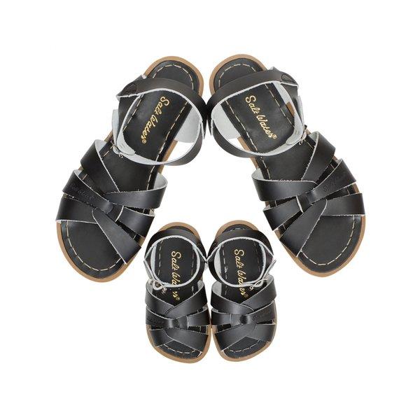 Original Black Sandals