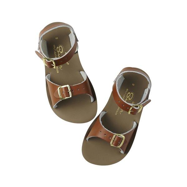 Surfer Tan Sandals