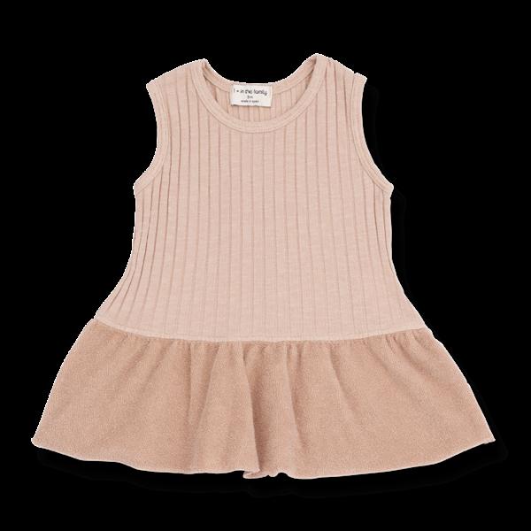 Matilda Dress Argila - jurk