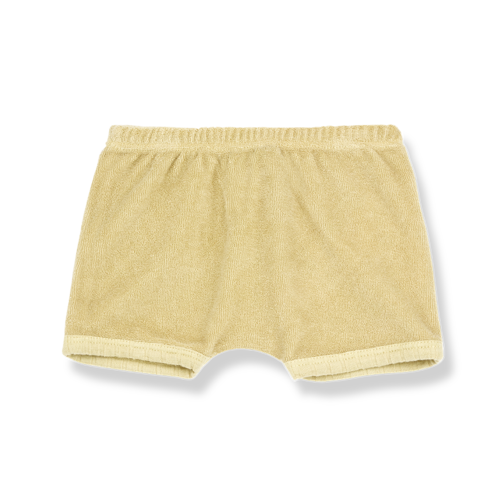 1+ in the Family Lluc Boxer Raffia - korte broek