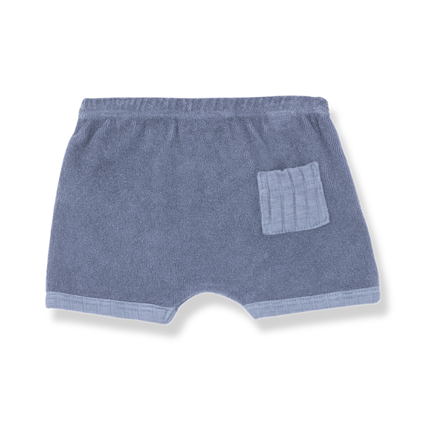 Lluc Boxer Indigo - korte broek