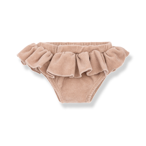 1+ in the Family Nika Swim Bloomer Argila