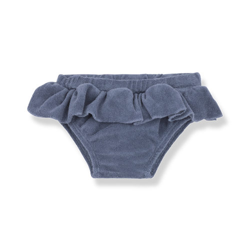 1+ in the Family Nika Swim Bloomer Indigo