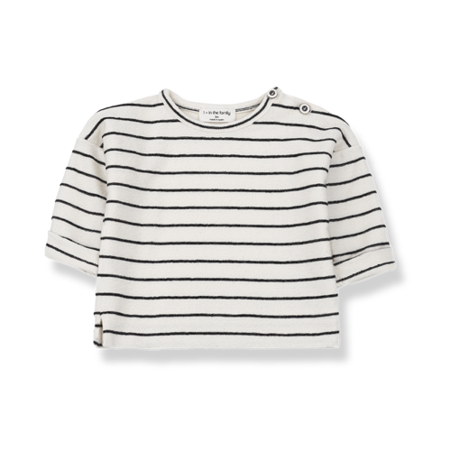1+ in the Family Godo Sweatshirt
