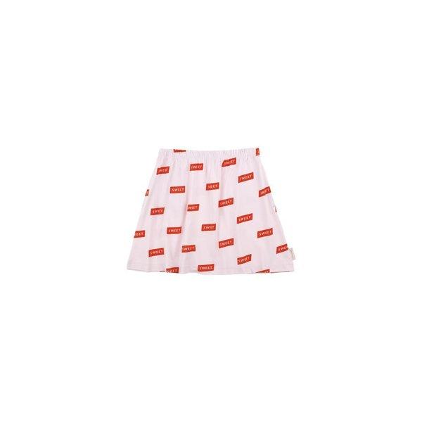 Sweet Short Skirt Pearl