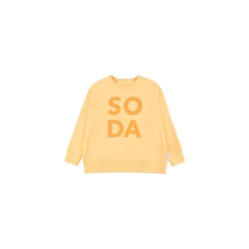 Tinycottons SODA Sweatshirt - trui