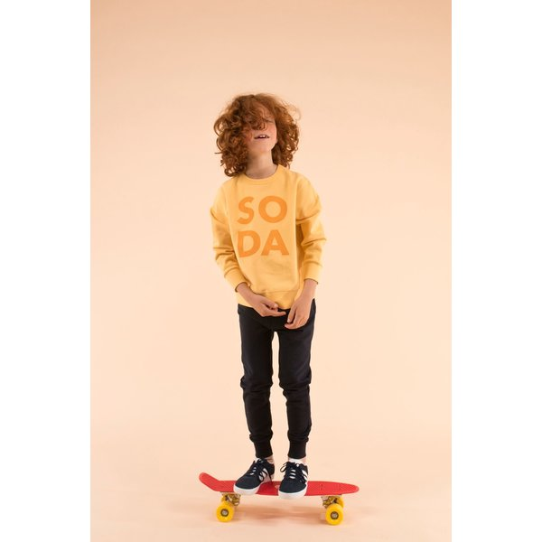 SODA Sweatshirt - trui