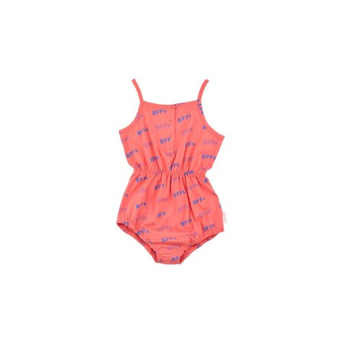 Tinycottons BFFs Romper - onepiece