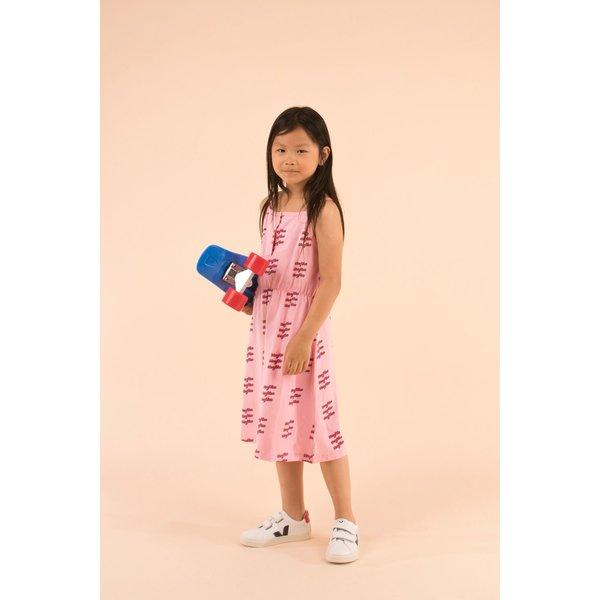 Hey You SL Long Dress - jurk