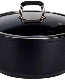 Gietaluminium Braadpan 24cm - 2.7 liter