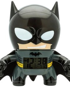 Batman Alarm Klok