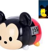 Bulbbotz Disney Mickey Mouse Alarm Klok