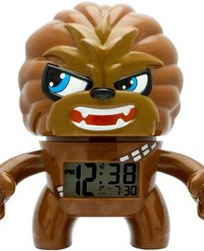 Star Wars Chewbacca Alarm Klok