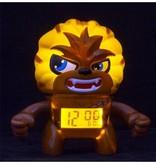 Bulbbotz Star Wars Chewbacca Alarm Klok