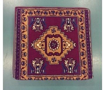 Traditionele Turkse zitkussen