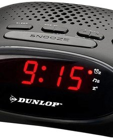 Wekkerradio FM