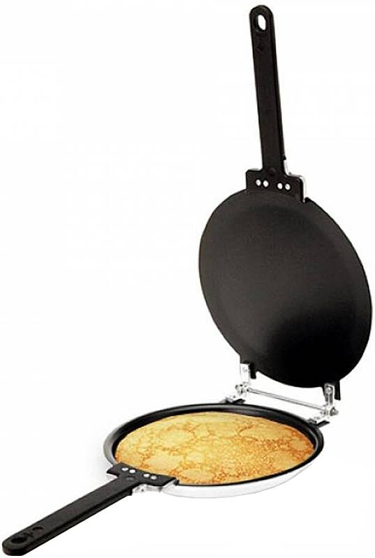 Excellent Houseware Pannenkoekenpan - Ø19cm