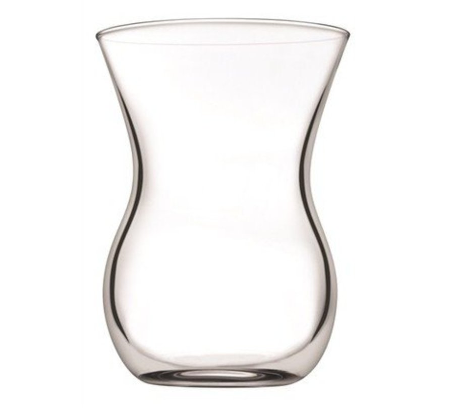 Beykoz 6 kişilik çay bardağı seti