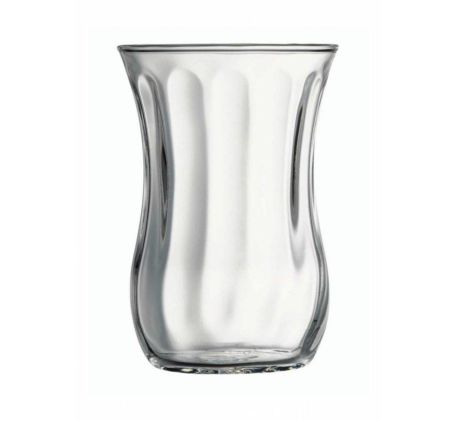 12 parçalı çay bardağı seti