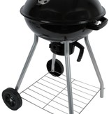 BBQ Collection Luxe houtskool barbecue - 46x83cm