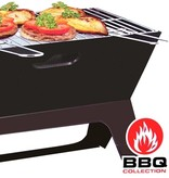 BBQ Collection Draagbare houtskoolgrill XL
