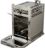 Lone Star Hoge-temperatuur-grill - 800 graden