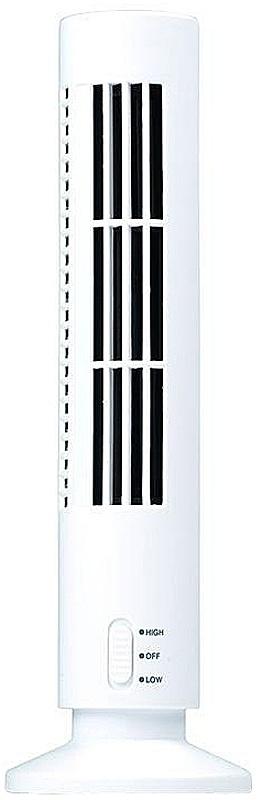 Lifetime Air Torenventilator USB - 33cm