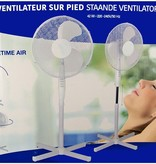 Interior Exclusive Staande ventilator met 3 snelheden