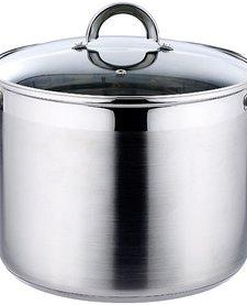 RVS Soeppan XXL 15 liter
