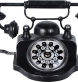 Segnale Retro klok telefoon