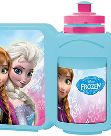 Frozen Lunchbox met drinkbeker