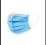 Kust FDA ağız maskeleri (50 adet)