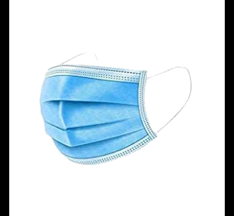 FDA ağız maskeleri (50 adet)