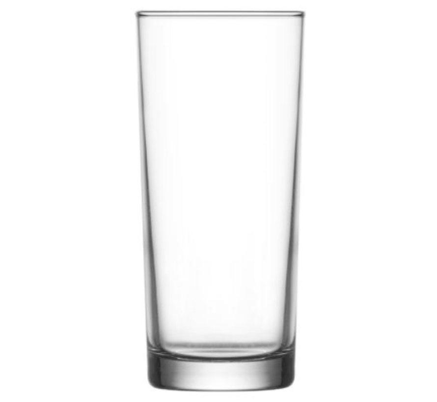 Water/limoglazen Sum330