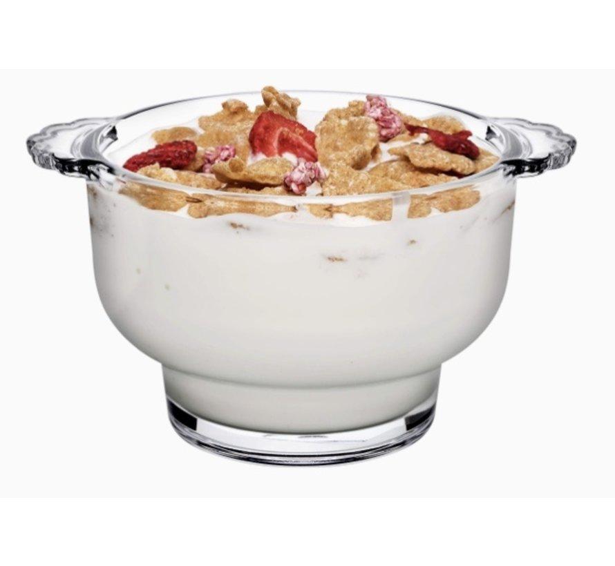 Soupy 2 li çorba/sunum kasesi
