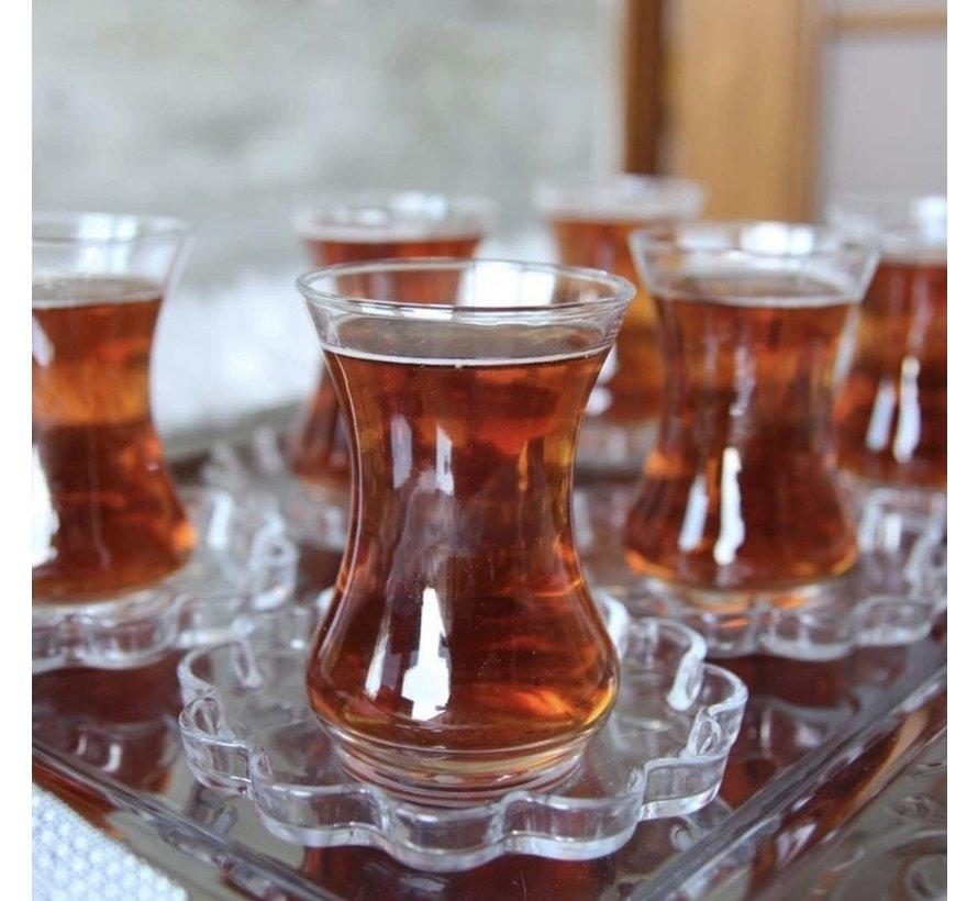 """6 kisilik çay seti """"Melis"""""""