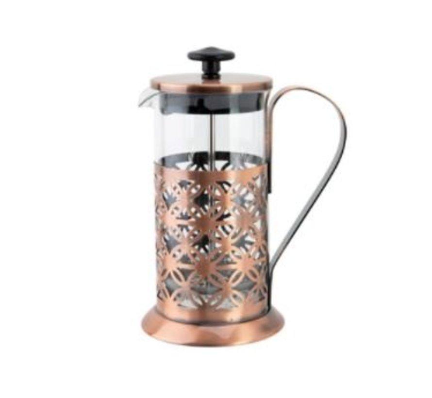 Koffie/theezetter